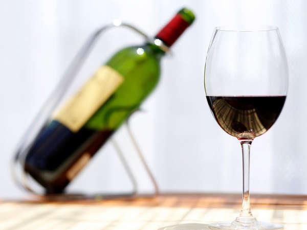*石和温泉に泊まったら飲んでおきたい勝沼ワイン