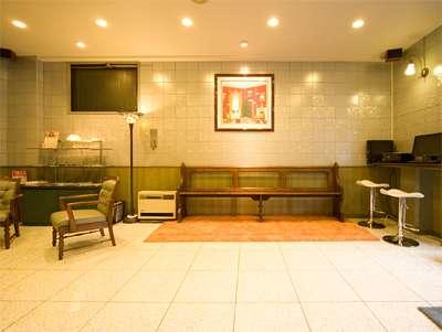 ハイパーイン ホテル越久(エチヒサ)の写真その3