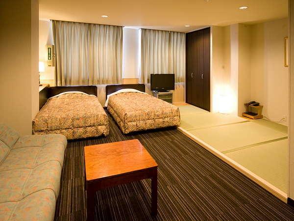 ハイパーイン ホテル越久(エチヒサ)の写真その5