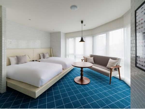 ホテル エディット 横濱の写真その4