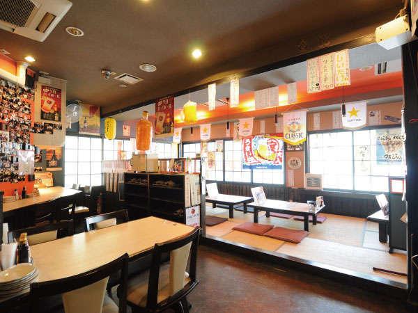 【やん衆居酒屋 釧路食堂】釧路食堂は緊急事態宣言に伴い5月31日(予定)まで休業とさせていただきます。