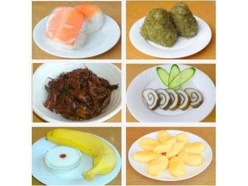 無料朝食に富山名産『特製ます寿しおにぎり・ホタルイカ甘露煮・昆布巻きかまぼこ』などをご提供!
