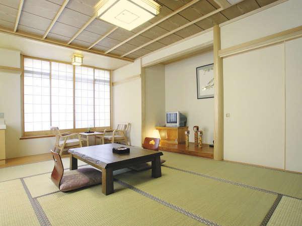 【客室一例】最上階/和室10畳