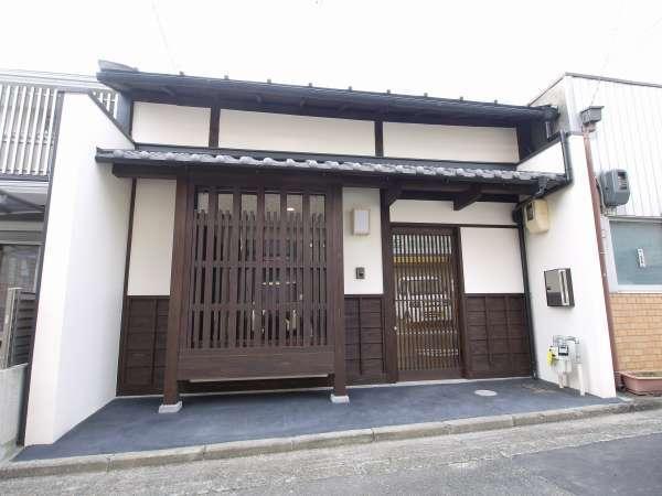 京宿 七宝庵