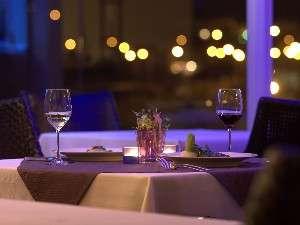 オーベルジュの技と創作料理…旅館の温かさと個別のおもてなし…リゾートの解放感とゆとりをお楽しみ下さい