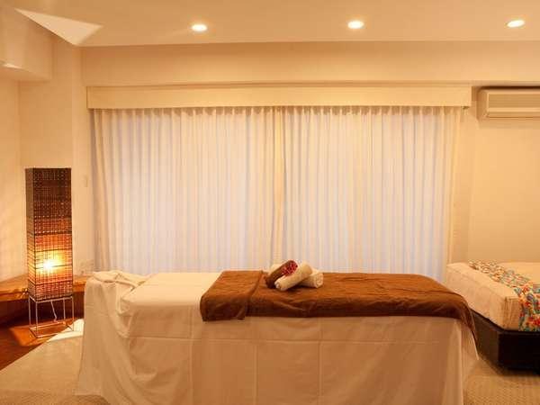 あなた様のお部屋が癒しの個別空間へ…アロマスタッフがお部屋にお伺いするプライベートスパ。