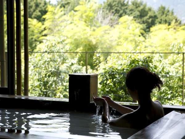 全室露天風呂付の隠れ宿 金乃竹 仙石原の写真その2