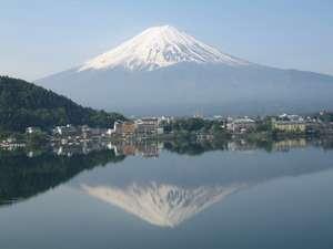 ★朝夕バイキング★『全室富士山&河口湖眺望』スタンダードツインプラン