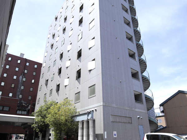 金沢セントラルホテル