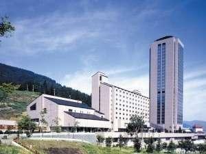 越後湯沢温泉 ガーデンタワーホテル