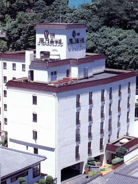 させぼパレスホテル