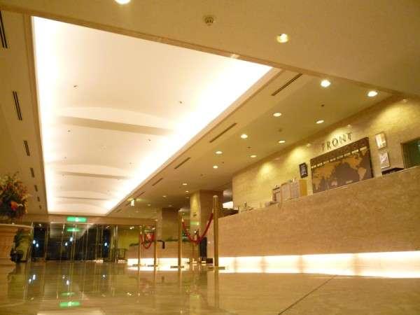 新横浜フジビューホテル スパ&レジデンスの写真その3