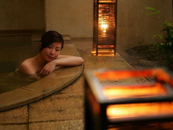 美人の湯 寒河江温泉 ホテルシンフォニー本館 4枚目の画像