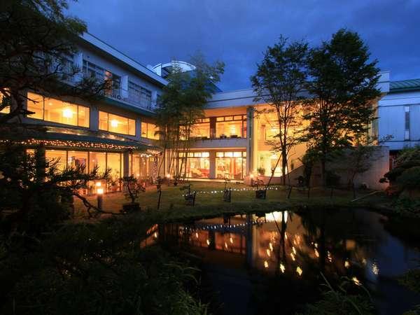 美人の湯 寒河江温泉 ホテルシンフォニー本館 2枚目の画像