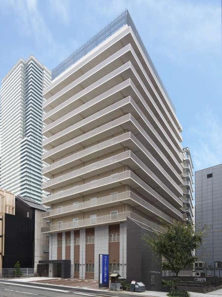 コンフォートホテル神戸三宮