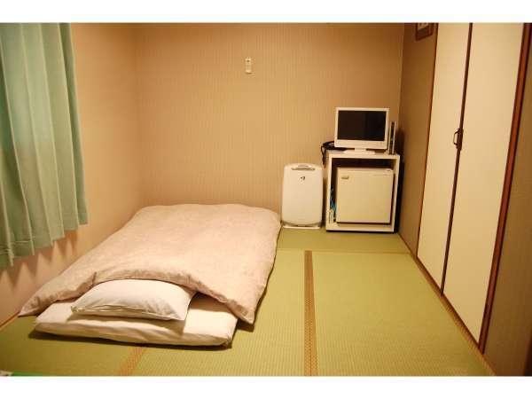 和室6畳プラン