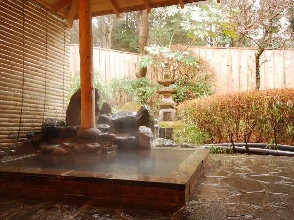 ペットと一緒に泊まれる宿 仙石高原大箱根 一の湯の写真その5