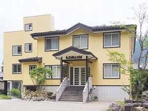 HOTEL Ichikoshi(ホテルいちこし)の外観
