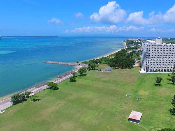 ホテル ロイヤルマリンパレス石垣島