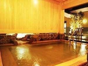 【素泊まり】天神で!!天然温泉入浴券&ビール券付プラン(送迎付き)