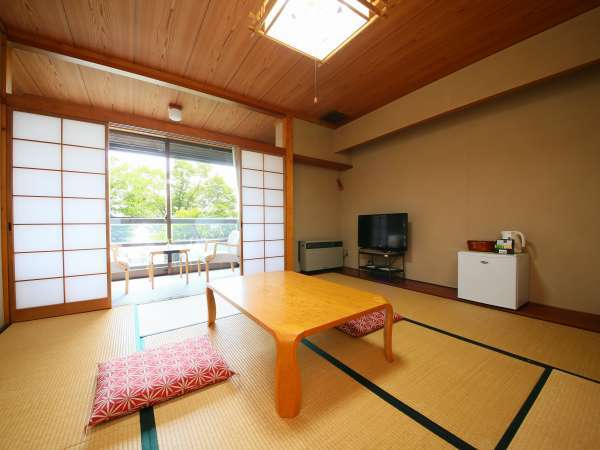 2階客室の一例