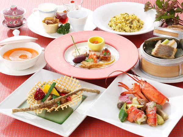 【★スタンダード】中国料理&朝食バイキング・in14時OK早めの到着でティータイムなどお楽しみ特典付