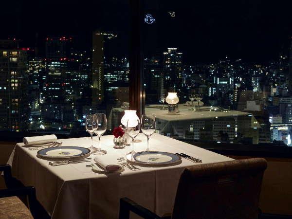 【フランス料理 レストラン エメラルド】