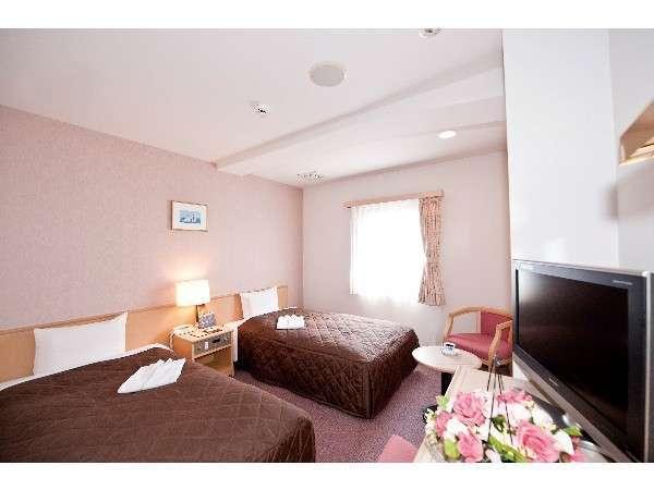 ホテルユニサイト仙台の写真その3
