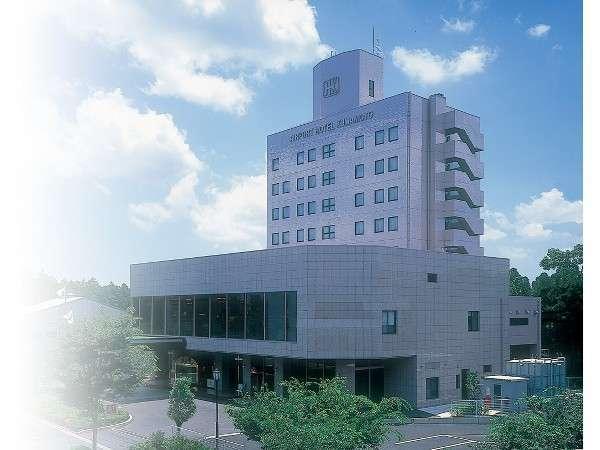 エアポートホテル熊本の外観