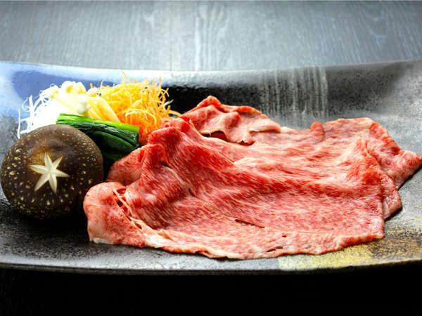 【鳥取和牛★】ちょこっとプラン★鳥取和牛しゃぶしゃぶも海鮮も食べちゃうお得な海鮮炭火焼きコース♪♪