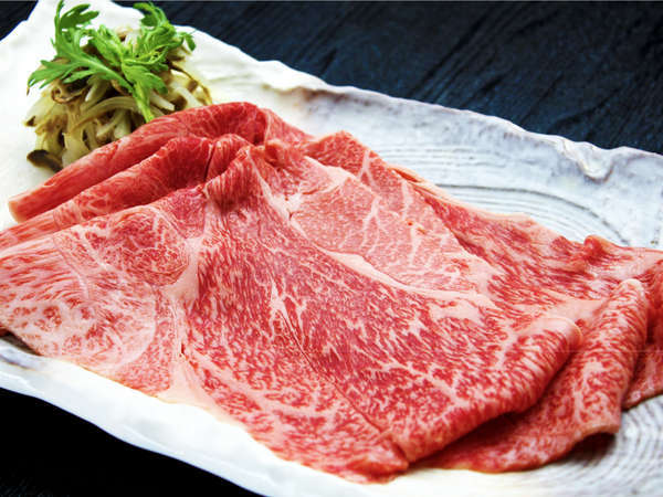 【鳥取和牛★】ちょこっとプラン★鳥取和牛すき焼きも海鮮も食べちゃうお得な海鮮炭火焼きコース♪♪