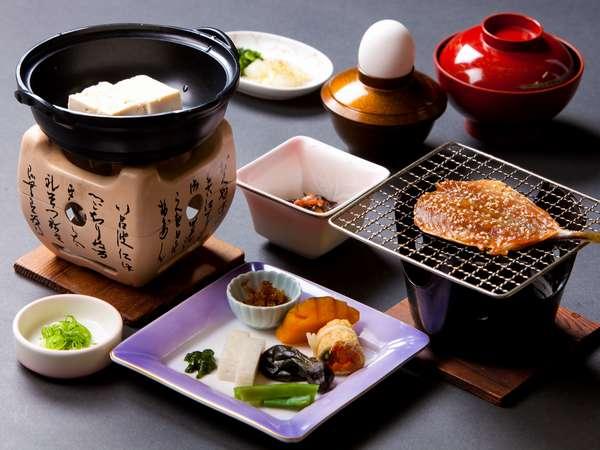 ☆★健康的な和朝食付きプラン 三種の貸切湯無料★☆