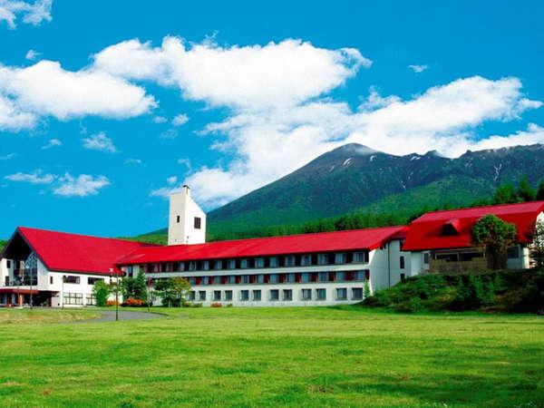 八幡平マウンテンホテル(旧:八幡平リゾートホテル)