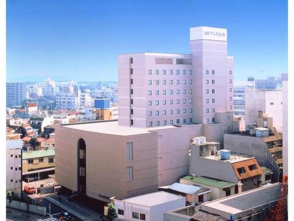 立川グランドホテル