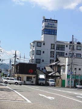 舞鶴グランドホテル別館シャトー