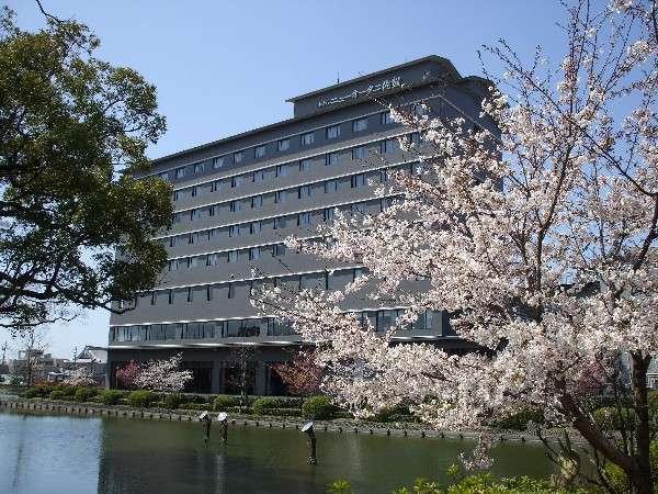 ホテルニューオータニ佐賀