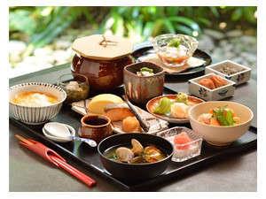 【大好評♪朝食付き】和定食 or 洋食ブッフェが当日選べる!