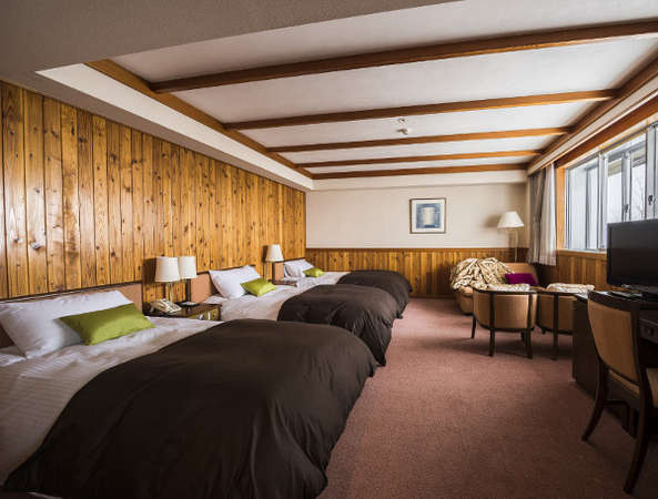 Okushiga Kogen Hotel