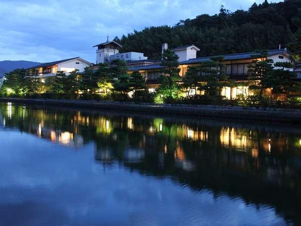 天橋立老舗の宿 文珠荘(もんじゅそう)