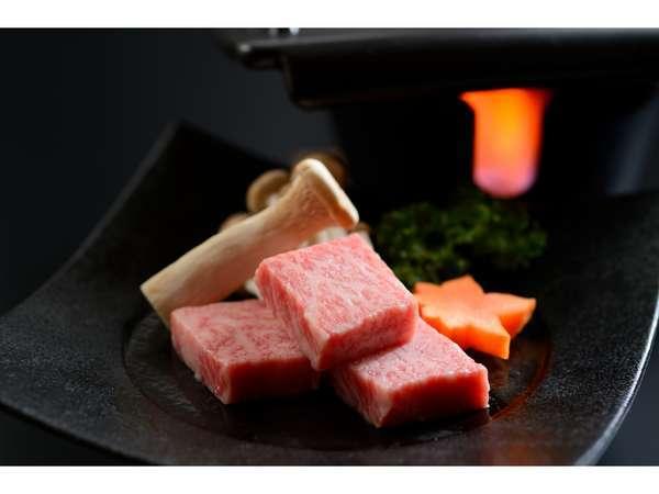 ◆早割28日前1500円引!選べる・牛肉三昧膳スタンダード ■メイン2品【貸切温泉・無料】
