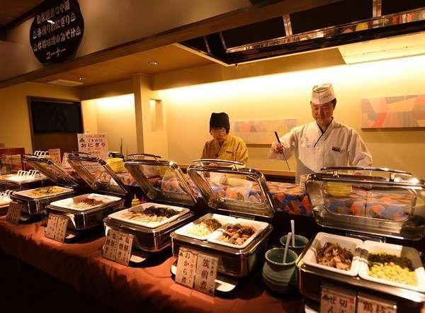 ◆夕食遅めで2000円引!選べる米沢牛・季節の会席膳 ■メイン1品チョイス【貸切温泉・無料】