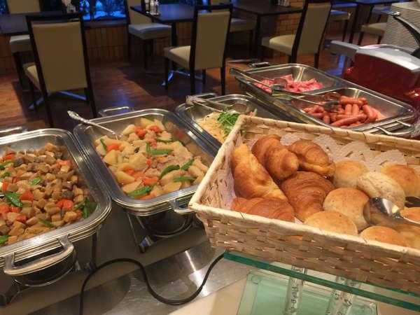 【朝食バイキング付】 ☆しっかり朝ごはん☆ 三陸の旅プラン