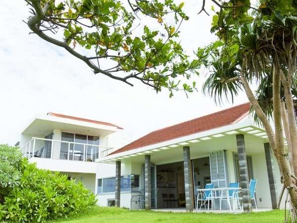 Keiki Beach House and Cafe