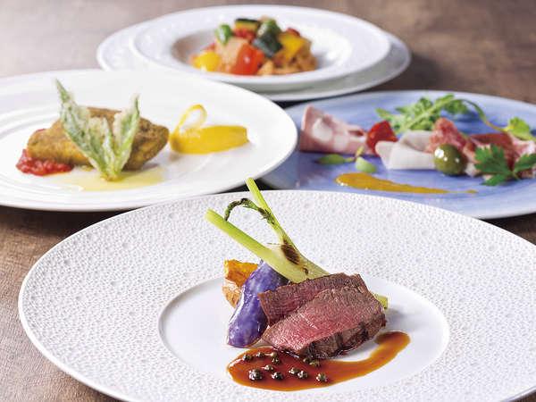 【スペシャル記念日】特別な夜をもっと彩る!イタリアンコースディナーを楽しむ一夜