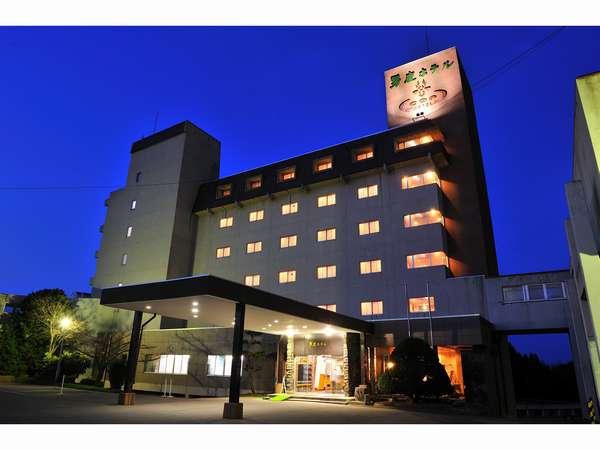 男鹿ホテル