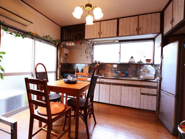 シャンティハウス境港-Shanti House Sakaiminato-の写真その4