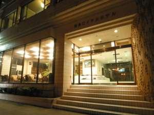 篠島ロイヤルホテル香翠荘