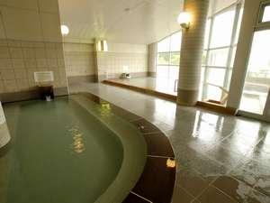 '07年3月 川湯の酸性明礬泉をじっくり楽しめる ぬる湯の浴槽ができました