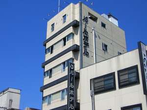パールホテル<桐生市>