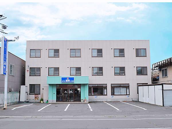 ホテル海晃本館